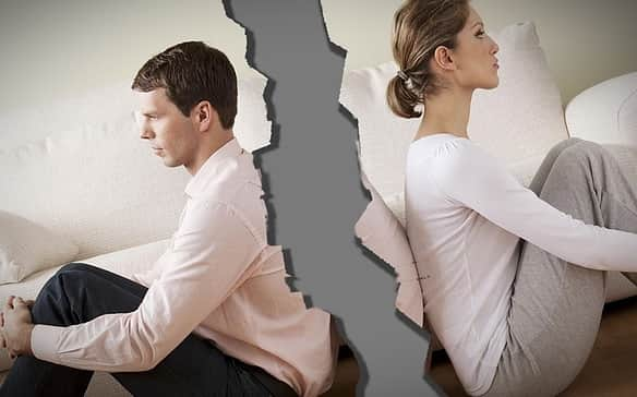 Как подать на развод